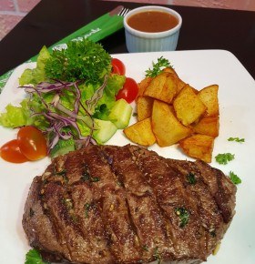 US Topblade steak 200gr