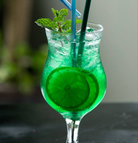 green-forest-cocktail