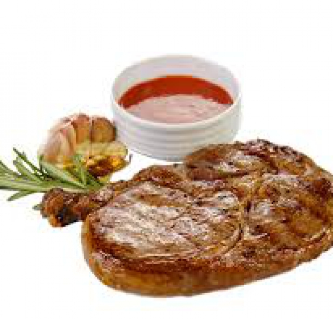 USA Rib eye steak